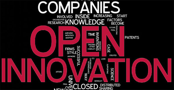 Open Innovation in Italia