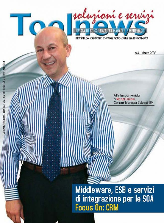 Toolnews Marzo 2008